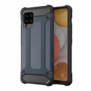Гръб Hybrid Armor - Samsung Galaxy A42 5G син