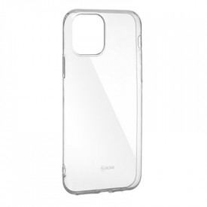 Гръб Jelly Roar - Huawei P20 прозрачен