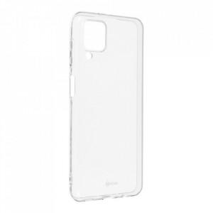Гръб Jelly Roar - Samsung Galaxy A12 прозрачен