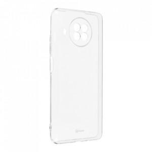 Гръб Jelly Roar - Xiaomi Mi 10T Lite 5G прозрачен
