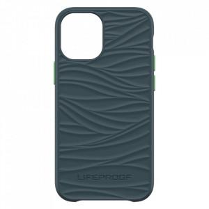 Гръб LifeProof WAKE - iPhone 12 Mini сив