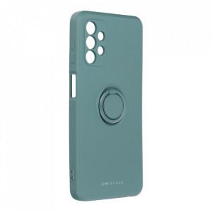 Гръб Roar Amber с държач - Samsung Galaxy A32 5G зелен