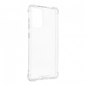 Гръб ROAR Armor Jelly - Samsung Galaxy A72 / A72 5G прозрачен