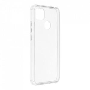 Гръб Super Clear Hybrid - Xiaomi Redmi 9C / 9C NFC прозрачен