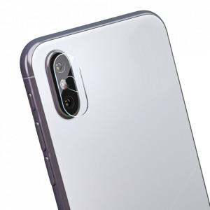 Закален стъклен протектор за камера - Samsung Galaxy S21 Ultra