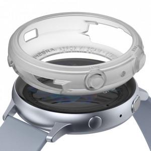 Защитен гел калъф Ringke Air Sports - Samsung Galaxy Watch Active 2 44mm полупрозрачен