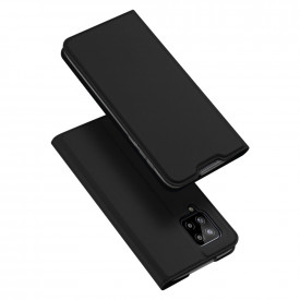 Калъф тип книга DUX DUCIS Skin Pro - Samsung Galaxy A42 5G черен
