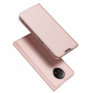 Калъф тип книга DUX DUCIS Skin Pro - Xiaomi Redmi Note 9T 5G розов