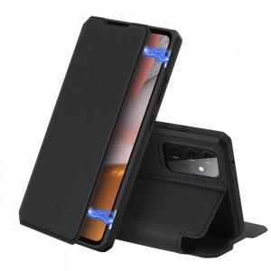 Калъф тип книга DUX DUCIS Skin X - Samsung Galaxy A72/A72 5G черен