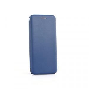 Калъф тип книга FORCELL Elegance - Samsung Galaxy S9 син