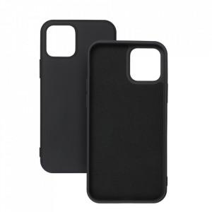 Силиконов гръб FORCELL Silicone Lite - Samsung Galaxy A52 / A52 5G черен