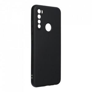 Силиконов гръб FORCELL Silicone Lite - Xiaomi Redmi Note 10 5G черен