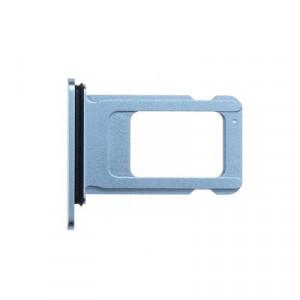 Сим държач EQ - iPhone XR син