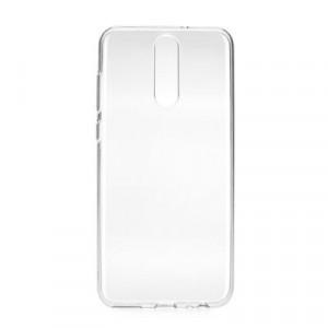 Тънък силиконов гръб 0.5mm - Huawei Mate 10 Lite