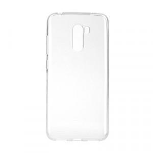 Тънък силиконов гръб 0.5mm - Xiaomi POCO F1