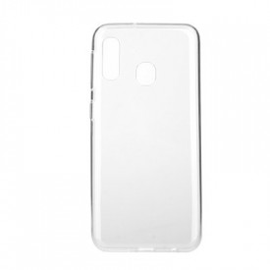 Ултратънък гръб 0.3mm - Samsung Galaxy A20e прозрачен