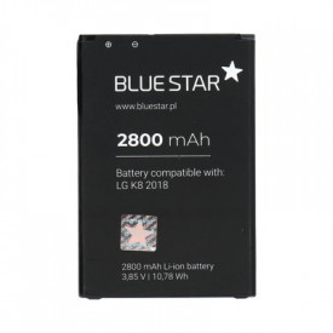 Батерия - LG K8 (2018) 2800mAh Li-Ion BLUE STAR Premium