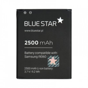 Батерия - Samsung Galaxy Grand (I9082) / Galaxy Grand Neo (I9060) 2500mAh Li-Ion BLUE STAR PreMium