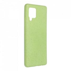 Биоразградим гръб FORCELL Bio - Samsung Galaxy A42 5G зелен