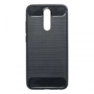 Гръб FORCELL Carbon - Xiaomi Redmi 9A черен