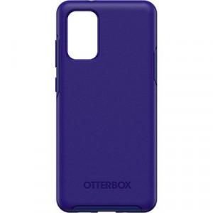 Гръб OtterBox Symmetry - Samsung Galaxy S20 Plus син