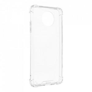 Гръб ROAR Armor Jelly - Xiaomi Redmi Note 9 5G прозрачен