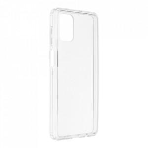 Гръб Super Clear Hybrid - Samsung Galaxy M51 прозрачен