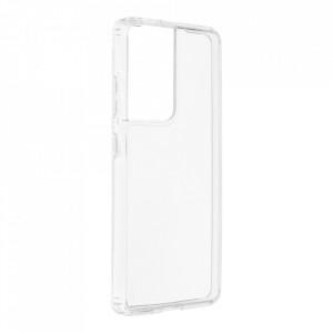 Гръб Super Clear Hybrid - Samsung Galaxy S21 Ultra прозрачен