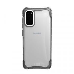 Гръб UAG Plyo - Samsung Galaxy S20 прозрачен