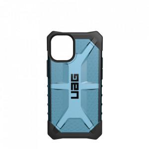 Гръб UAG Urban Armor Gear Plasma - iPhone 12 Mini син