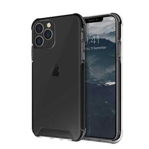 Гръб UNIQ Combat - iPhone 11 Pro черен