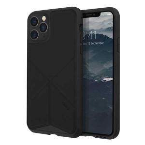 Гръб UNIQ Transforma - iPhone 11 Pro черен