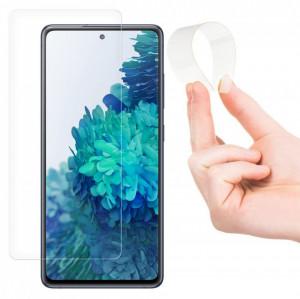 Гъвкав протектор от нано стъкло WOZINSKY - Samsung Galaxy A72/A72 5G