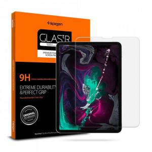 """Закален стъклен протектор Spigen Glas. Tr Slim - iPad Pro 11"""" 2018"""