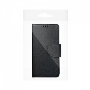 Калъф тип книга Fancy - Oppo Find X2 Pro черен