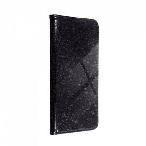 Калъф тип книга Shining - Samsung Galaxy A02s черен