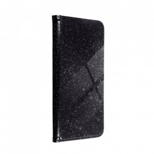 Калъф тип книга Shining - Xiaomi Redmi Note 9T 5G черен