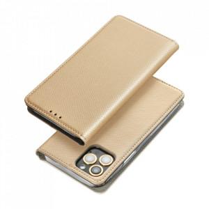 Калъф тип книга Smart - Samsung Galaxy A32 5G златист