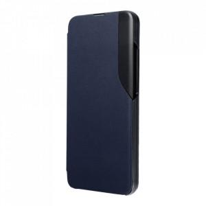 Калъф тип книга Smart View - Samsung Galaxy A02s син