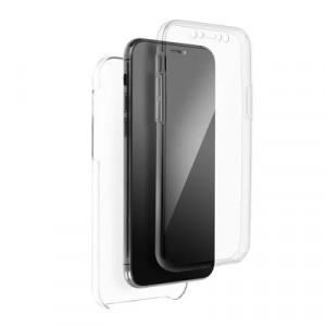 Калъф 360° с твърд гръб - iPhone 12 / 12 Pro