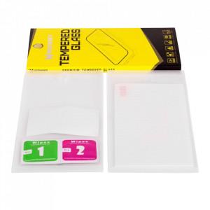 Протектор с пълно покритие и рамка WOZINSKY - iPhone 7 / 8 / SE 2020 бял