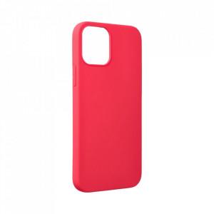 Силиконов гръб FORCELL Soft - Samsung Galaxy S20 FE / S20 FE 5G червен