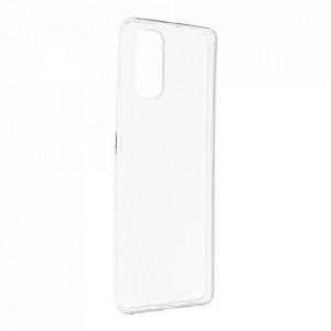 Тънък силиконов гръб 0.5mm - Realme 7 Pro