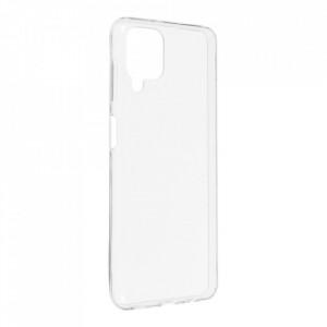 Ултратънък силиконов гръб 0.3mm - Samsung Galaxy A12 прозрачен