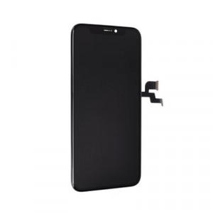 LCD екран - iPhone XS с дигитайзер черен (HiPix)