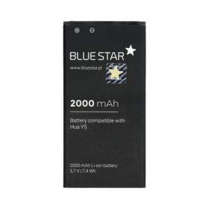 Батерия - Huawei Y5 / Y560 / G620 2000mAh Li-Ion BLUE STAR