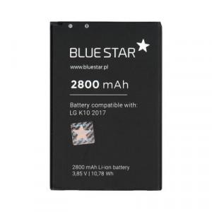 Батерия - LG K10 (2017) 2800mAh Li-Ion BLUE STAR Premium