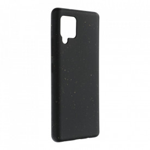 Биоразградим гръб FORCELL Bio - Samsung Galaxy A42 5G черен