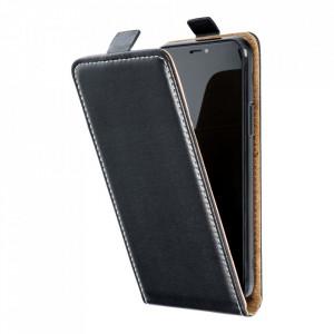 Вертикален калъф Slim Flexi Fresh - Samsung Galaxy A72 / A72 5G черен
