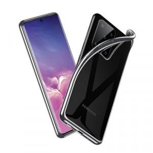 Гръб ESR Essential Crown - Samsung Galaxy S20 Ultra сребърен